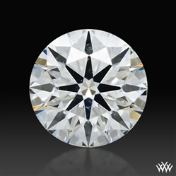 0.81 ct I SI1 Expert Selection Round Cut Loose Diamond