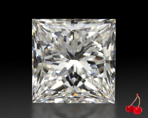 1.03 ct G SI1 Expert Selection Princess Cut Loose Diamond