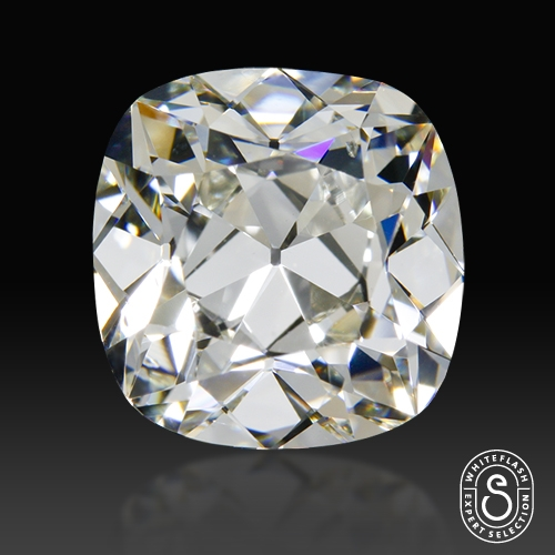 2.61 ct J SI1 Expert Selection Cushion Cut Loose Diamond