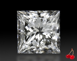 0.90 ct E VS2 Expert Selection Princess Cut Loose Diamond