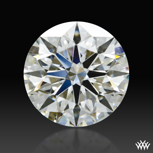 1.10 ct I VS2 Expert Selection Round Cut Loose Diamond