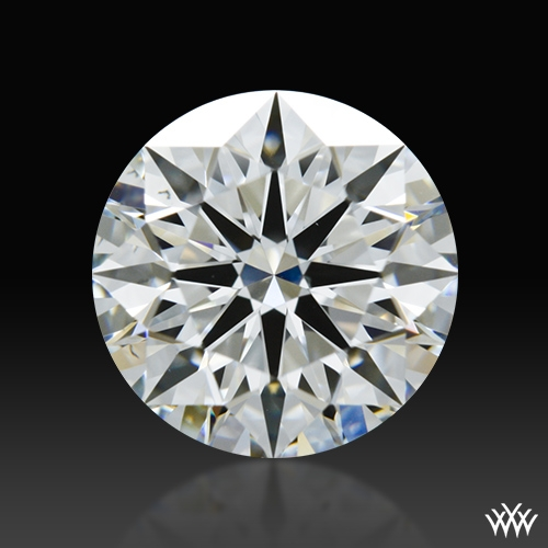 1.16 ct I SI1 Expert Selection Round Cut Loose Diamond