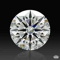 1.31 ct I VS2 Expert Selection Round Cut Loose Diamond