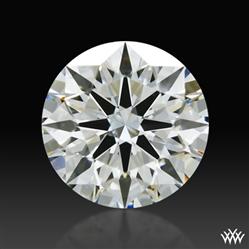 0.82 ct H VS2 Expert Selection Round Cut Loose Diamond