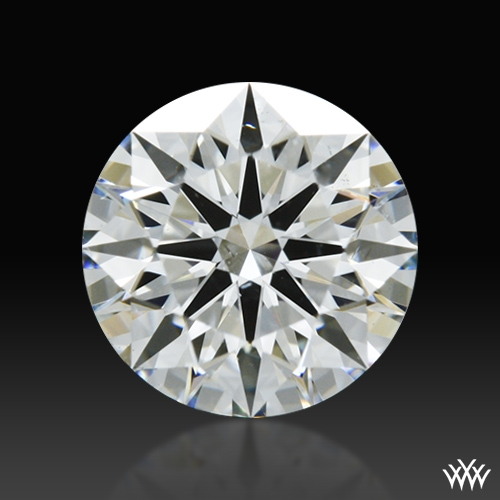 0.87 ct I VS2 Expert Selection Round Cut Loose Diamond