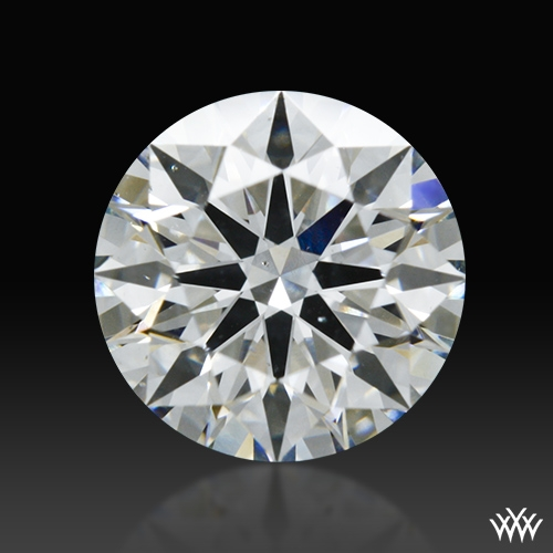 1.02 ct I SI1 Expert Selection Round Cut Loose Diamond