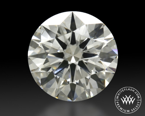 1.71 ct I SI1 Premium Select Round Cut Loose Diamond