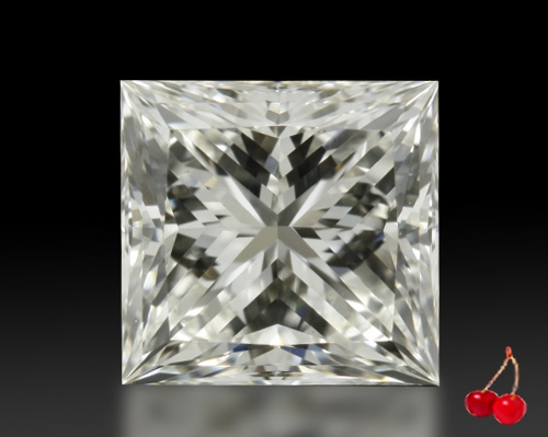0.92 ct H VS1 Expert Selection Princess Cut Loose Diamond