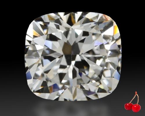 1.53 ct H VS2 Expert Selection Cushion Cut Loose Diamond