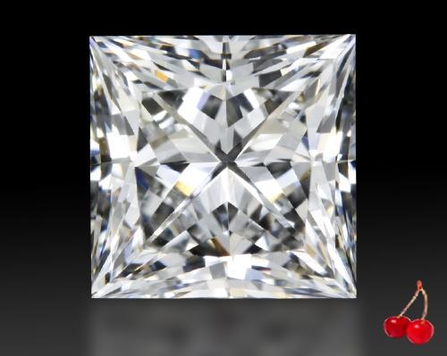 0.76 ct G VS2 Expert Selection Princess Cut Loose Diamond