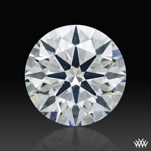 1.01 ct G SI1 Expert Selection Round Cut Loose Diamond