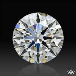 1.33 ct I VVS2 Expert Selection Round Cut Loose Diamond