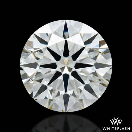 0.80 ct J SI1 Expert Selection Round Cut Loose Diamond