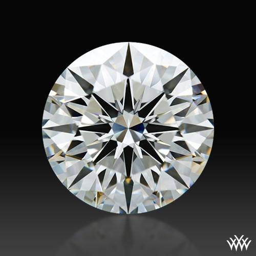 3.11 ct I VVS2 Expert Selection Round Cut Loose Diamond