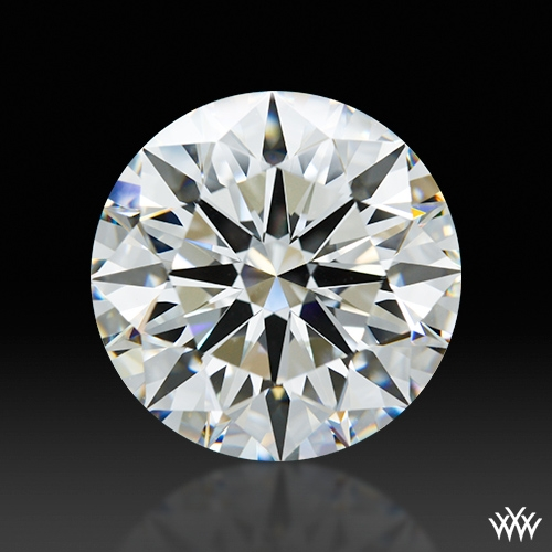 6.45 ct I VS1 Expert Selection Round Cut Loose Diamond