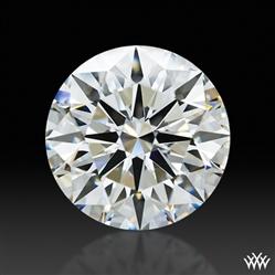 6.45 ct I VS1 Expert Selection Round Cut Loose Diamond