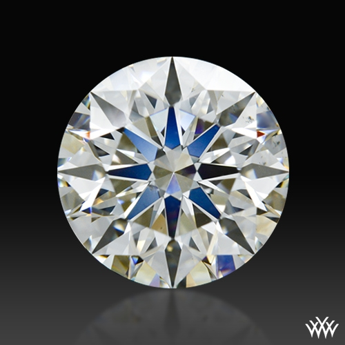 1.263 ct J VS2 Expert Selection Round Cut Loose Diamond