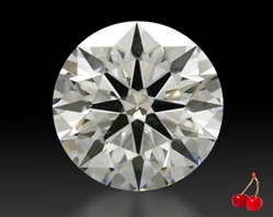 1.52 ct F SI1 Expert Selection Round Cut Loose Diamond