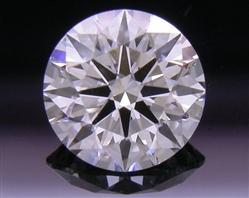0.43 ct E VS1 Expert Selection Round Cut Loose Diamond