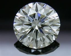 1.01 ct G VS1 Expert Selection Round Cut Loose Diamond