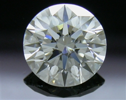 1.01 ct G VS2 Expert Selection Round Cut Loose Diamond