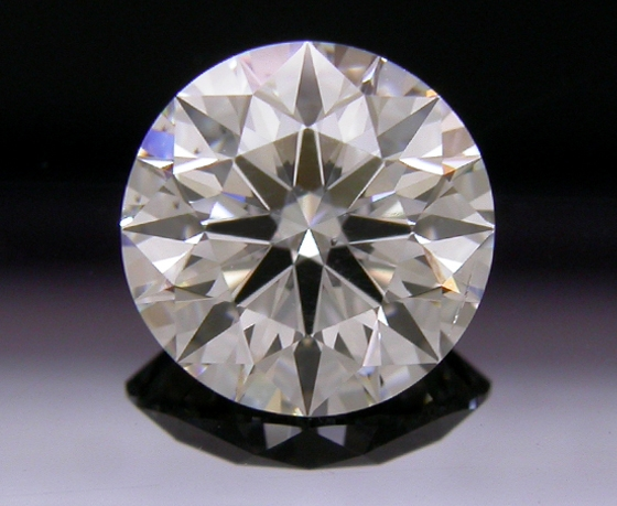 1.12 ct G SI1 Expert Selection Round Cut Loose Diamond