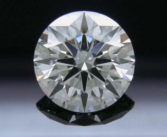 1.61 ct G VS2 Expert Selection Round Cut Loose Diamond