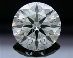1.51 ct G SI1 Expert Selection Round Cut Loose Diamond