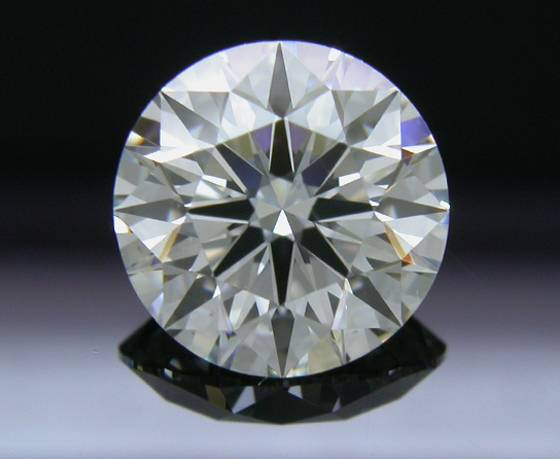 1.53 ct H VS2 Expert Selection Round Cut Loose Diamond