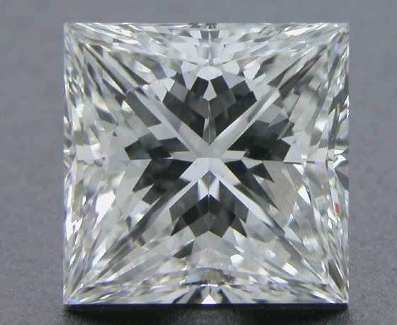 1.52 ct G VS1 Expert Selection Princess Cut Loose Diamond
