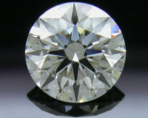 1.25 ct H SI1 Expert Selection Round Cut Loose Diamond