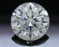 1.00 ct E SI2 Expert Selection Round Cut Loose Diamond