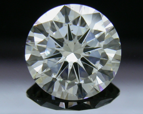 1.50 ct I SI1 Expert Selection Round Cut Loose Diamond
