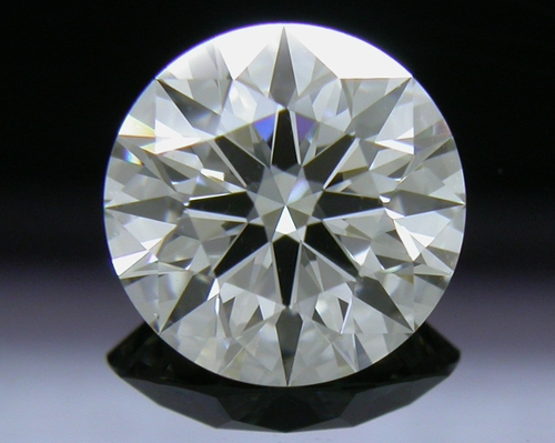 1.59 ct I SI1 Expert Selection Round Cut Loose Diamond