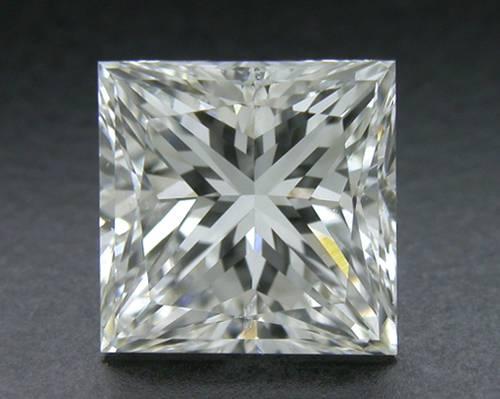 1.82 ct H VS2 Expert Selection Princess Cut Loose Diamond