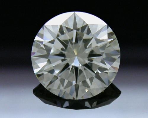 1.05 ct L VVS1 Expert Selection Round Cut Loose Diamond