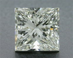 1.50 ct J VS2 Expert Selection Princess Cut Loose Diamond
