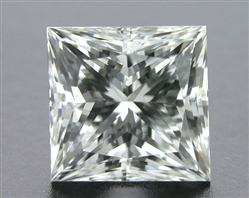 1.06 ct I VS1 Expert Selection Princess Cut Loose Diamond
