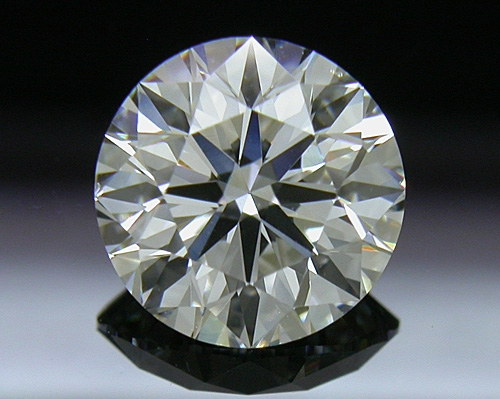 1.20 ct I VS1 Expert Selection Round Cut Loose Diamond