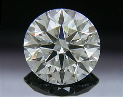 1.26 ct D SI2 Expert Selection Round Cut Loose Diamond