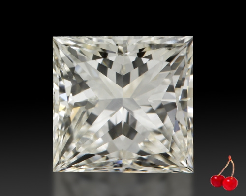 0.71 ct I VS1 Expert Selection Princess Cut Loose Diamond