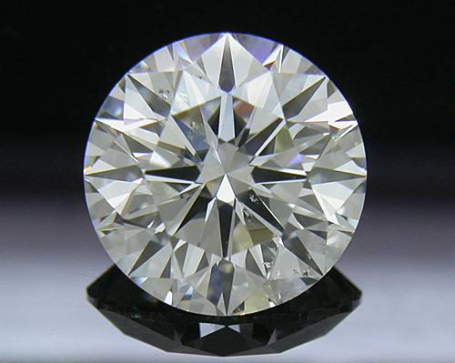 2.02 ct I SI2 Expert Selection Round Cut Loose Diamond