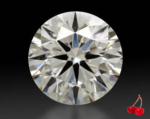 1.21 ct G SI1 Expert Selection Round Cut Loose Diamond
