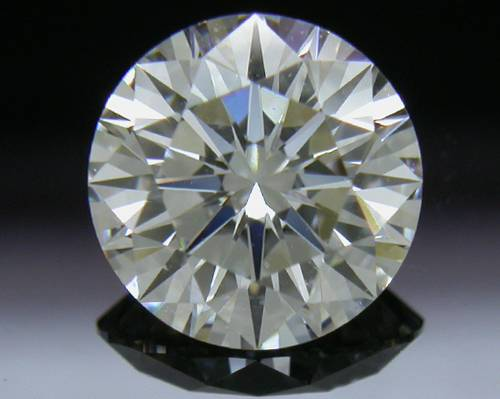 0.92 ct G SI1 Expert Selection Round Cut Loose Diamond