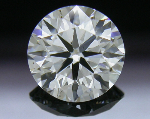 0.91 ct F VS2 Expert Selection Round Cut Loose Diamond