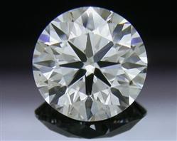 0.91 ct F VS2 Expert Selection Round Cut Loose Diamond