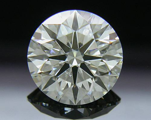 1.53 ct J SI2 Expert Selection Round Cut Loose Diamond