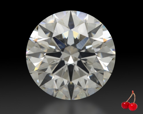 1.21 ct I SI1 Expert Selection Round Cut Loose Diamond