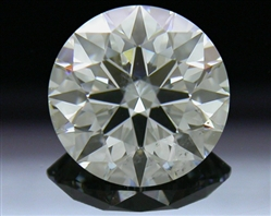 1.06 ct H SI1 Expert Selection Round Cut Loose Diamond