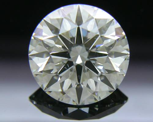 1.79 ct J SI1 Expert Selection Round Cut Loose Diamond